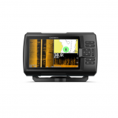 Эхолот Garmin Striker Plus 7 SV (GT52)